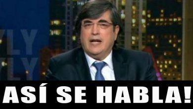Photo of El mensaje de Bayly contra la izquierda que quiere tomar el Perú