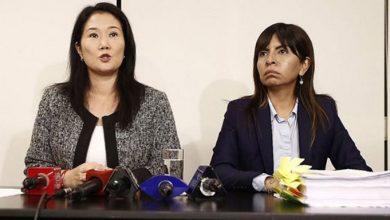 Photo of Giuliana Loza desmiente versiones sobre Keiko Fujimori