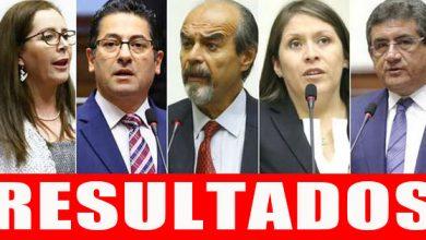 Photo of Ya están los primeros resultados a boca de urna de las elecciones de hoy