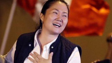 Photo of Piden a Keiko que sea candidata a la presidencia