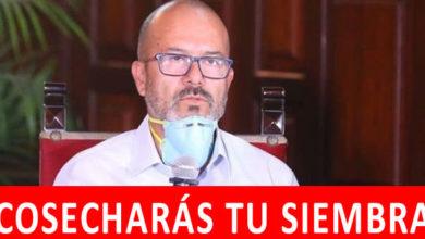 Photo of Ministro de salud recibe su merecido en Loreto