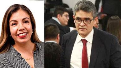 Photo of Se la arruinó la jugada a la esposa del fiscal Pérez