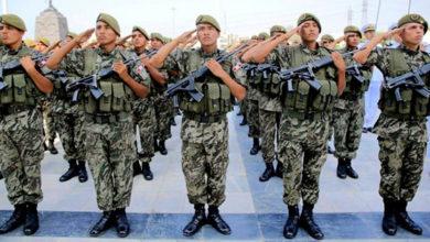 Photo of Volvería el servicio militar obligatorio