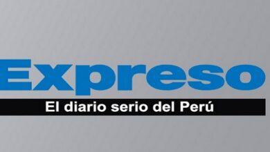 Photo of Solidaridad con el diario Expreso tras como intentan silenciarlo