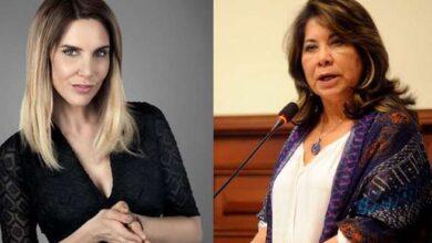 Photo of Canallescas palabras de Oxenford contra Martha Chávez