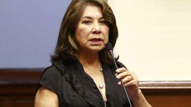 Photo of Nuestro apoyo a Martha Chávez en este difícil momento