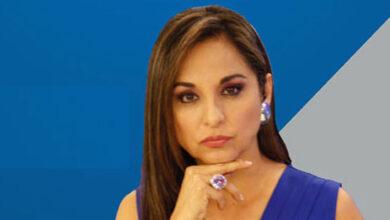 Photo of Rosana Cueva acaba de confirmar cuando regresa a la TV
