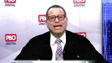 Photo of Durísimo golpe para el periodista Phillip Butters